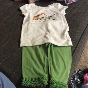 Other - Gymboree outfit 18 months